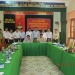 Management Board Phong Nha - Ke Bang and Truong Thinh Group in  the signing of the